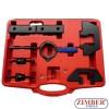 Комплект за фиксиране на двигатели BMW M42, M60, M50, M52 - ZR-36ETTSB36 - ZIMBER-PROFESSIONAL