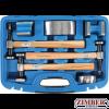 Комплект автотенекеджийски инструменти 7 части. (1672) - BGS technic