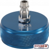 Адаптер за проверка на херметичността на радиатори за камиони Iveco Daily (8514-6) - BGS-PROFESSIONAL