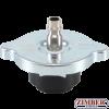 Адаптер за проверка на херметичността на радиатори за Mercedes-Benz Sprinter van (8514-9) - BGS-PROFESSIONAL