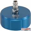 Адаптер за проверка на херметичността на радиатори за камиони Scania (8514-3) - BGS-PROFESSIONAL