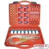 К-т за тестване на комън рейл (Coммon Rail) дюзи за - 8 инжектори, ZR-36FMCRAS01 - ZIMBER PROFESSIONAL
