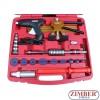 Спот чук за изправяне на вдлъбнатини по купето на автомобили к-т (ZR-36DDMK) - ZIMBER-PROFESSIONAL