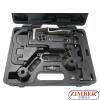 К-т за зацепване на двигатели на BMW, MINI - N47 N47S N57 N57S 1.6, 2.0,3.0 - ZR-36ETTSB92 - ZIMBER PROFESSIONAL
