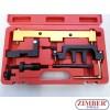 К-т за зацепване на двигатели BMW N42, N46, N46T (ZT-04537) - SMANN PROFESSIONAL