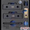 Инструмент за зацепване разпределителния вал на BMW M42, M50 (8747) - BGS PROFESSIONAL