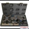 К-т фиксатори за зацепване на двигатели FORD 1.6 VVT - ZR-36ETTS248 - ZIMBER TOOLS.