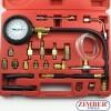 Комплект за тестване на горивния инжекцион, ZT-04105A - SMANN PROFESSIONAL