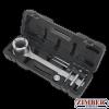 К-т инструменти за монтаж и демонтаж на шайбата на колянов вал-Jaguar-Land Rover V8 - с верига  - ZR-36CPR01 - ZIMBER PROFESSIONAL