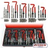 Комплект за възстановяване на резби, 130 части (ZT-04044) - SMANN-PROFESSIONAL