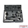 К-т за зацепване на бензинови двигатели FIAT,Lancia 1.2,1.4 -  8 VVT, ZR-36ETTS113- ZIMBER-PROFESSIONAL