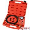 Комплект за измерване налягането на маслото 0 - 10 bar, 3922- Neilsen-Tools.