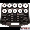 Универсален комплект за монтаж и демонтаж на селенови втулки и др. 67305- Bgs technic-Kraftmann.