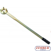 Ключ за сваляне и монтаж на шайбата на разпределителния вал на Subaru Legacy 2500c.c.- ZR-36ETTS302 - ZIMBER TOOLS