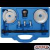 К-кт за монтаж и демонтаж на втулки на заден мост за  окачване for Fiat Stilo Bravo - ZT-04B2086 - SMANN-PROFESSIONAL