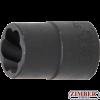 "Вложка екстрактор за отвиване на повредени болтове и гайки 1/2"" - 15 mm (5266-15) - BGS-PROFESSIONAL"
