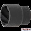 "Вложка екстрактор за отвиване на повредени болтове и гайки 24-mm. 1/2"" (5268-24) -BGS-PROFESSIONAL"