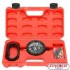 Тестер за вакуум във всмукателен колектор, ZT-05183 - SNAMM PROFESSIONAL