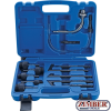 Накрайници за смяна на масло на скоростни кутии, комплект 13-части  -   9992-4 - BGS- technic.