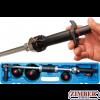 Вакуумен инструмент за изправяне на вдлъбнатини по купето на автомобили, ръчен (8703) - BGS PROFESSIONAL